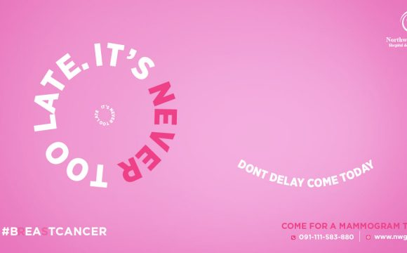 Breast Awareness Month