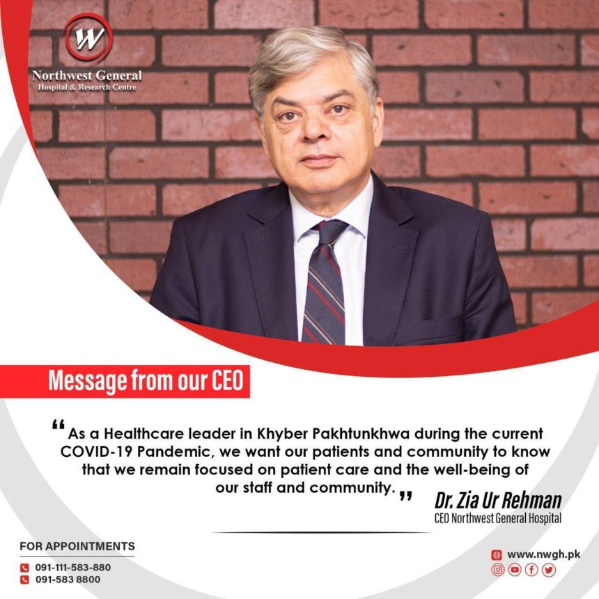 CEO's Message