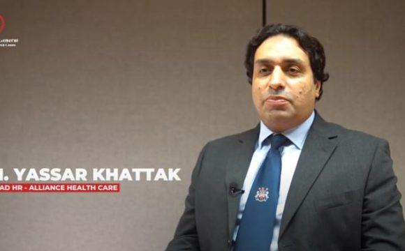 Director HR – Alliance Healthcare