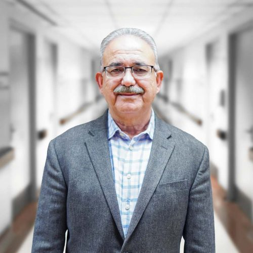 Dr. Abdul Rahim Khan