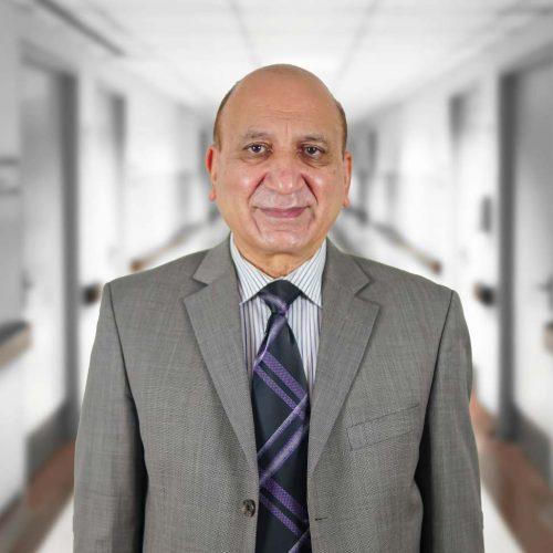 Dr. Muhammd Farid Khan