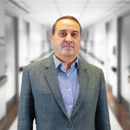 Dr. Muhammad Hanif Afridi