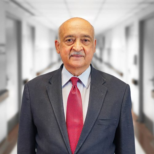 Dr. Ikram Ullah