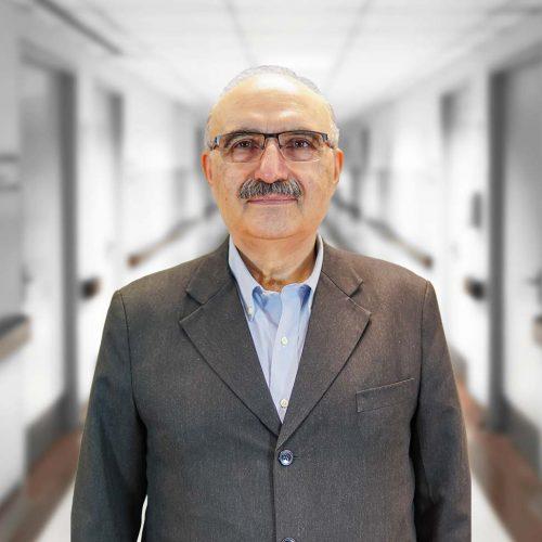 Dr. Mian Naushad Ali Kakakhel