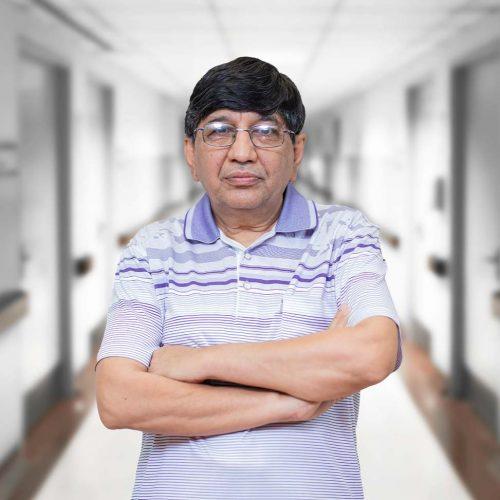 Dr. Niaz Ali