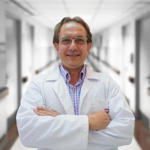 Dr. M. Shahid Khan Khattak