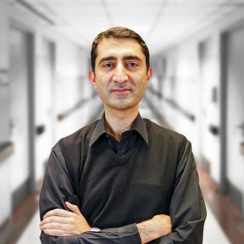 Dr. Shahzad Ahmad