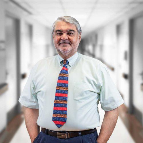 Prof. Dr. Khusnood Ali Baz
