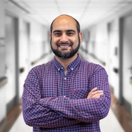 Dr. Mohammad Saadullah