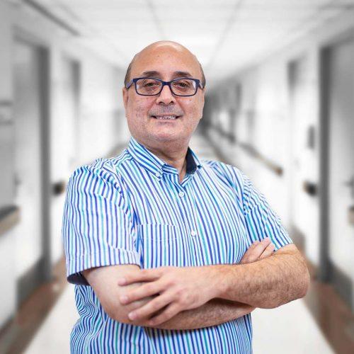 Dr. Muhammad Arif