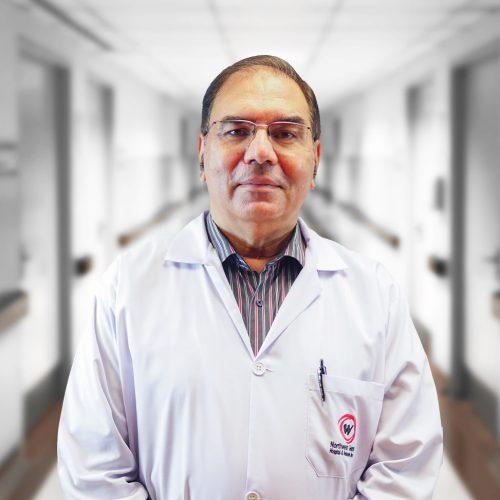 Dr. Murad Ali