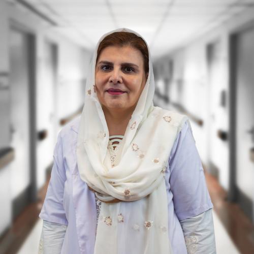 Dr. Saiqa Saleem
