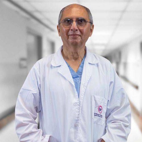 Dr. Sardar Muhammad Alam