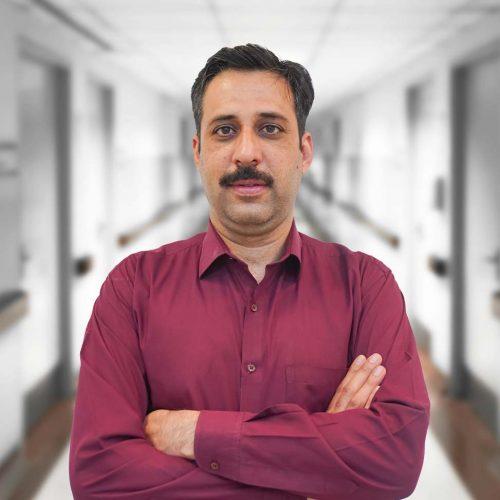 Dr. Jawad Rafique