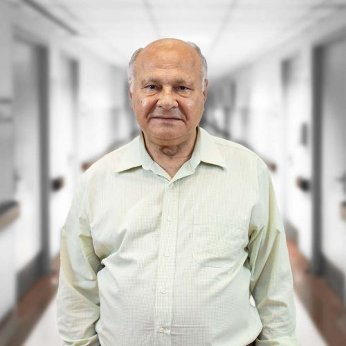 Dr. Khadim Ullah Kaka Khel