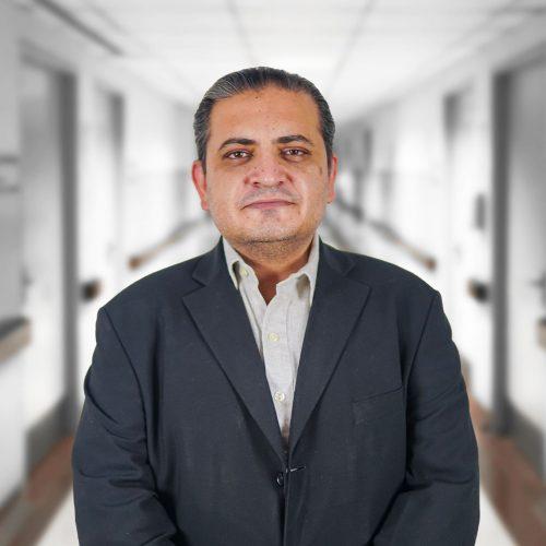 Dr. Muhammad Noman Wazir