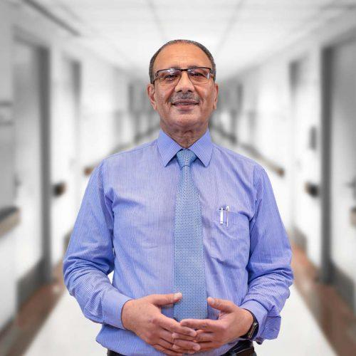 Prof. Dr. Obaid Ullah