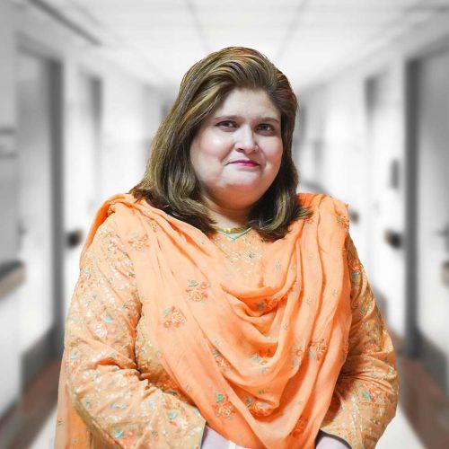 Dr. Samia Zahid Aman