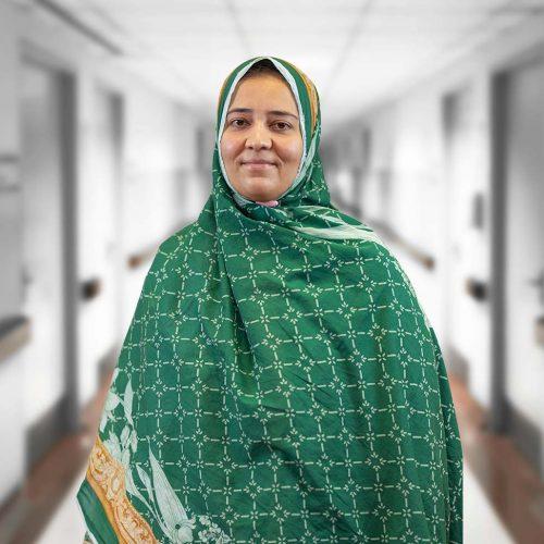 Dr. Shandana