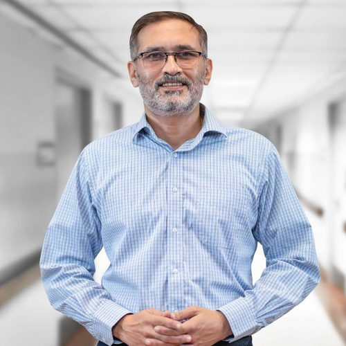 Dr. Zulfiqar Qadir