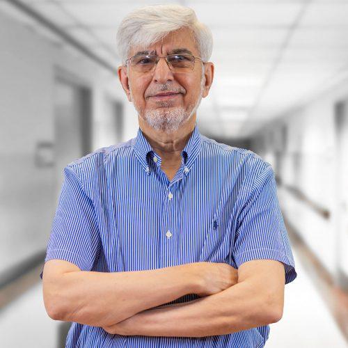 Prof. Dr. Abdul Samad Wazir