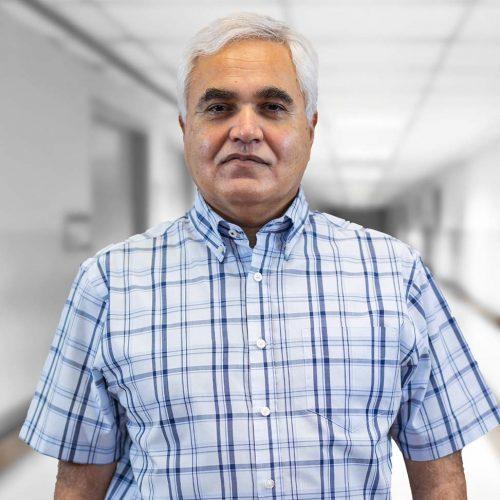 Dr. Aziz ur Rehman
