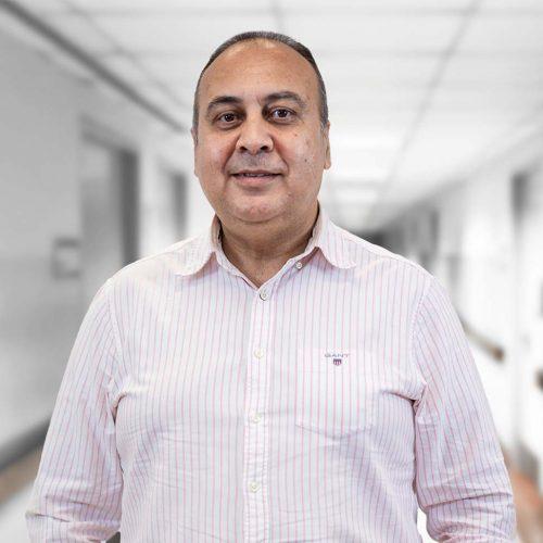 Prof. Dr. Khurshid Ahmad