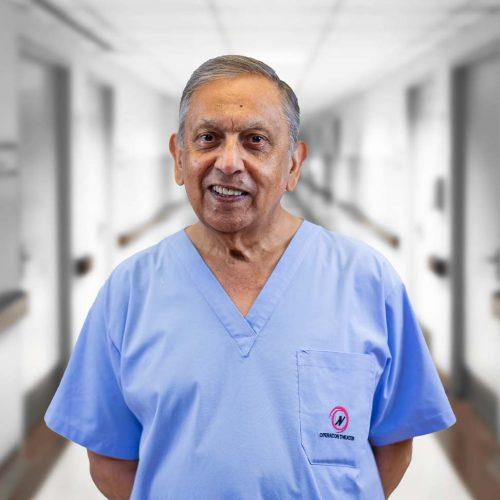 Prof. Dr. Mohibullah