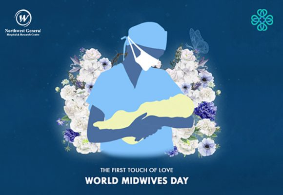 Happy International Day of the Midwife!