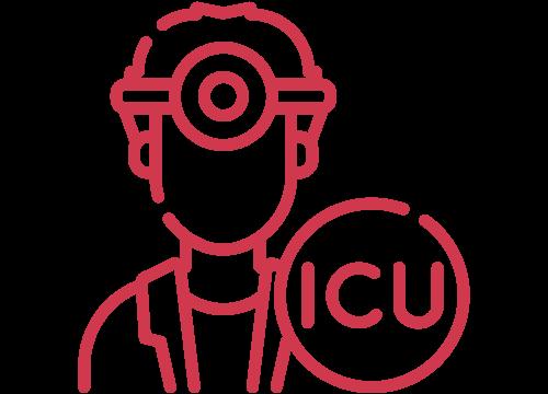 Medical ICU & Medical HDU