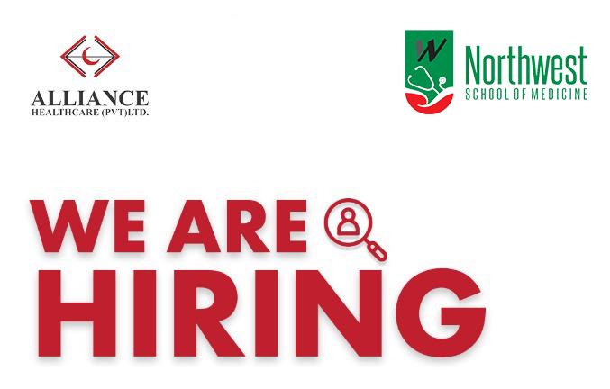 Job Openings at NWSM